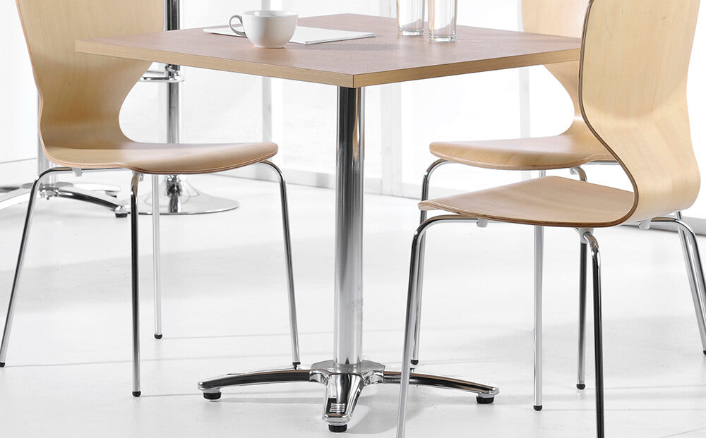 Cafe and Bistro Tables