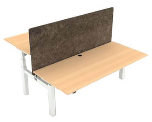 501-88 Height Adjustable Bench