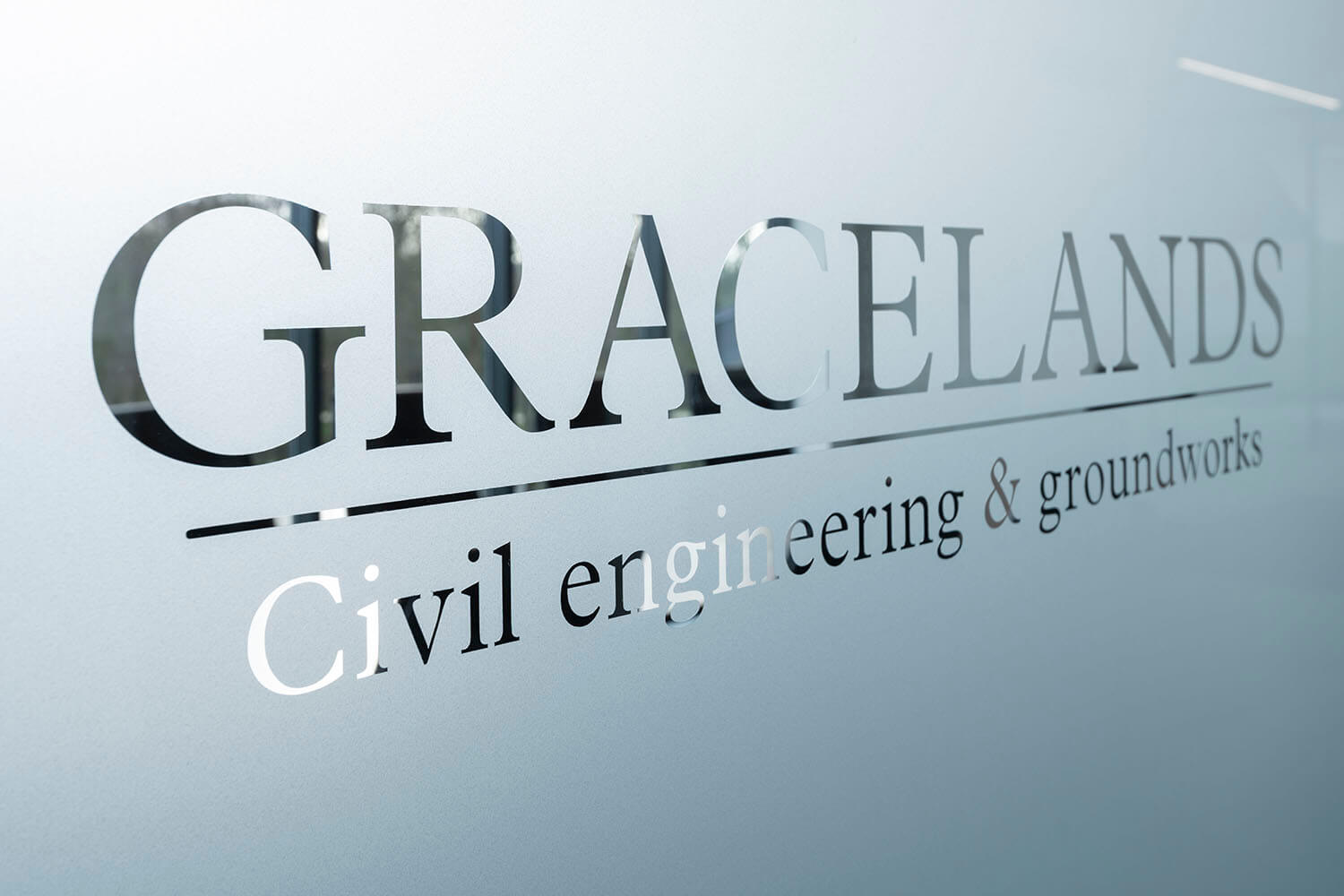 Gracelands Project
