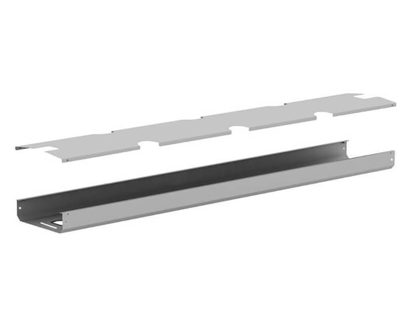 Back to Back Cable Tray