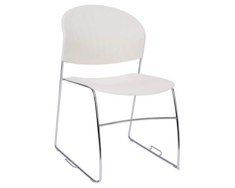 Strike Stacking Chair