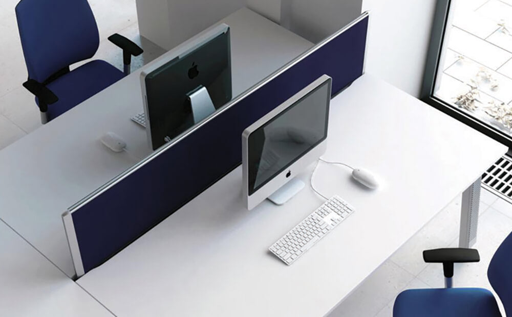 Office Workstations and Contemporary Desks