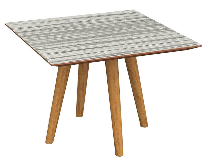 Ray Square Table