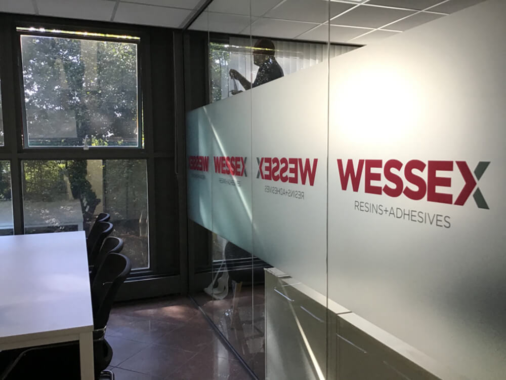 Wessex Resins Project
