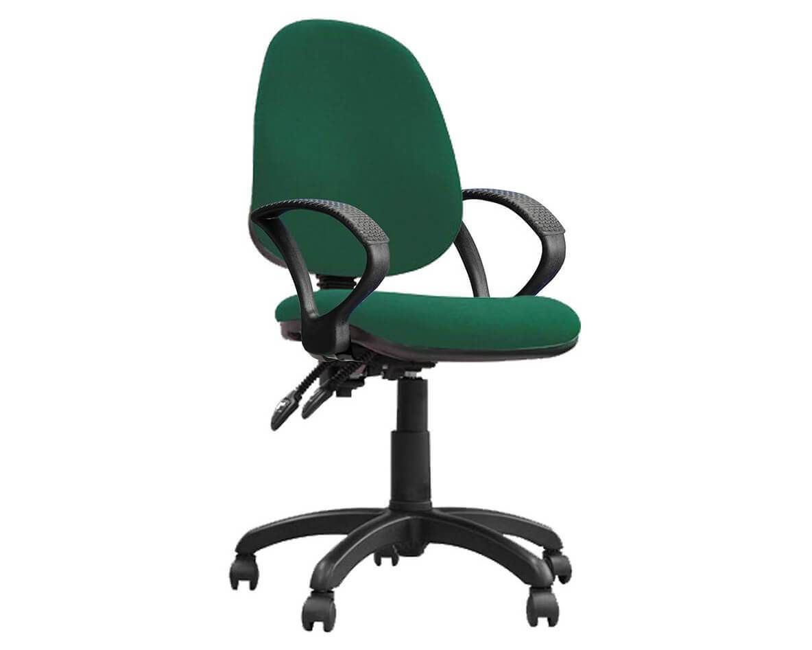 Workpro Lava Operator Chair