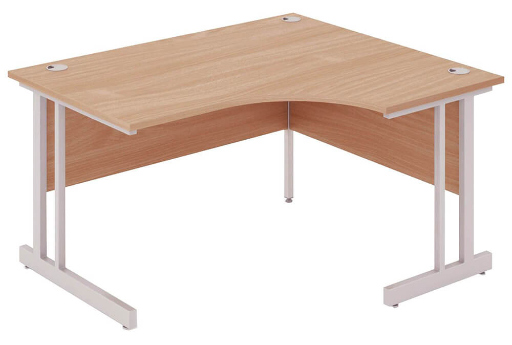 Workpro Cantilever Radial Desk