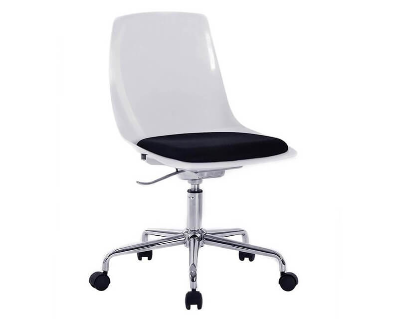 Workpro Ebb Designer Poly Swivel Chair