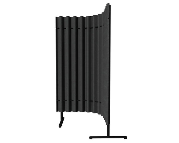 Allsfär Diffuse Corner Acoustic Screen