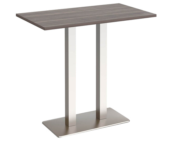 Social Spaces Eros Rectangular Poseur Table