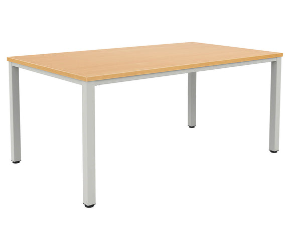 TC Group Fraction Infinity Rectangular Meeting Table