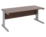 Workpro Accord Straight Desk