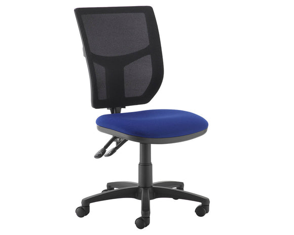 Workpro Alpine Mesh Back Operator Chair