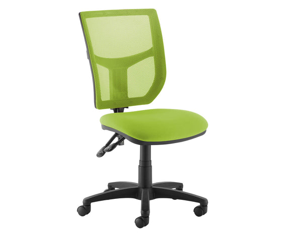 Workpro Alpine Coloured Mesh Back Operator Chair