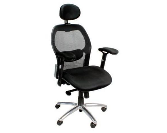 Workpro Artemis High Back Operator Chair