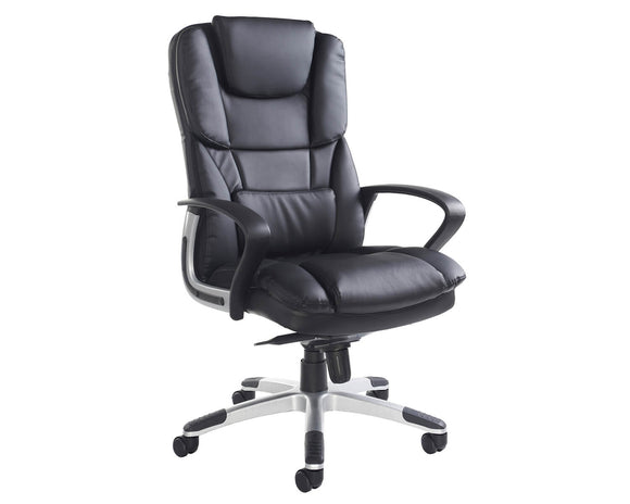 Workpro Baroque High Back Executive Chair