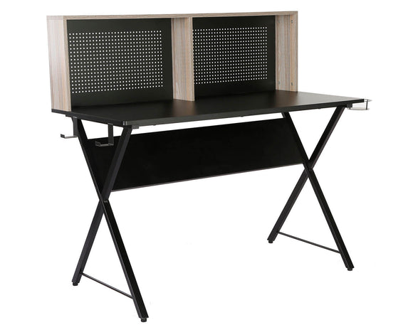 Workpro Basalt Home Office Workstation