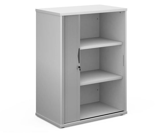 Workpro Basic Single Door Tambour Cupboard