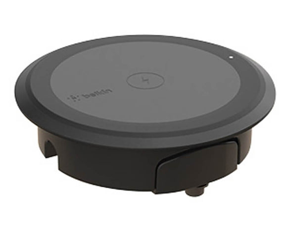 Social Spaces Belkin Wireless Charging Spot