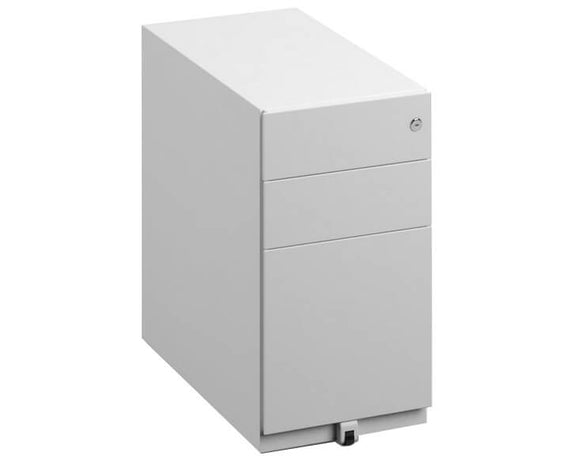 Bisley Three Drawer Mobile Pedestal