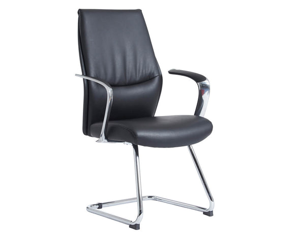 Workpro Bordeaux Executive Visitor Chair