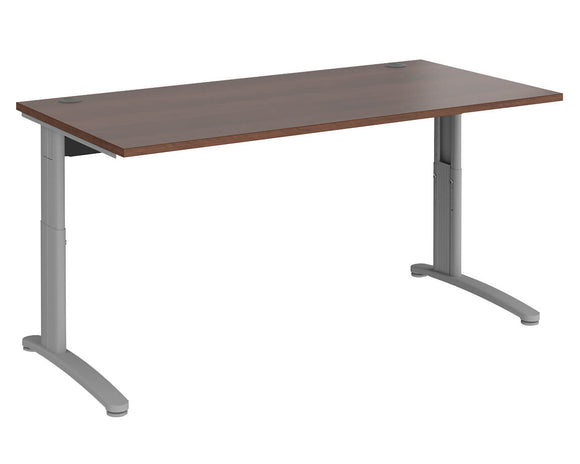 Workpro Channel Height Settable Straight Desk