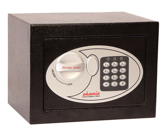 Phoenix Compact SS0721 Series Home/Office Security Safe