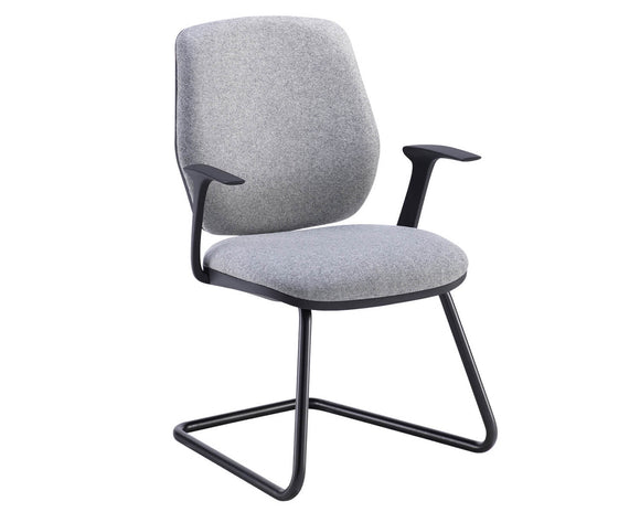 Workpro Compass Meeting Chair