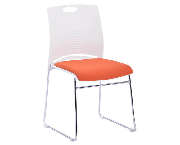 Workpro Cone Stackable Poly Chair