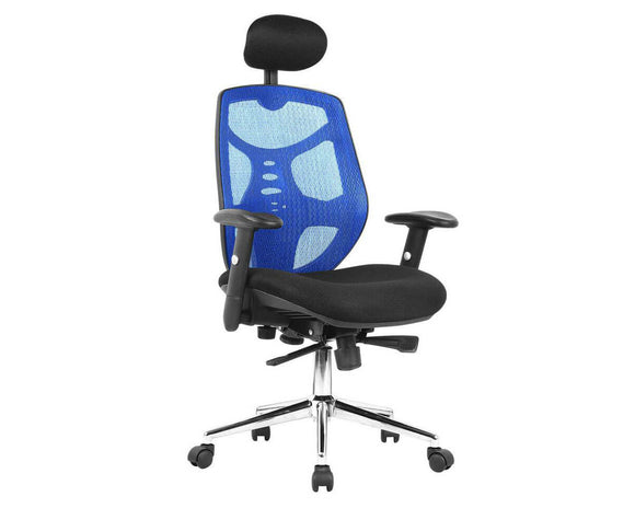 Workpro Constellation Mesh High Back Executive Chair
