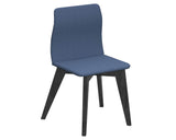 Social Spaces Crew Upholstered Chair