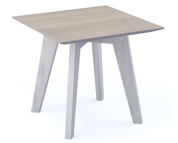 Social Spaces Crew Square Coffee Table