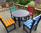 TDP Cromford Outdoor Dining Chair