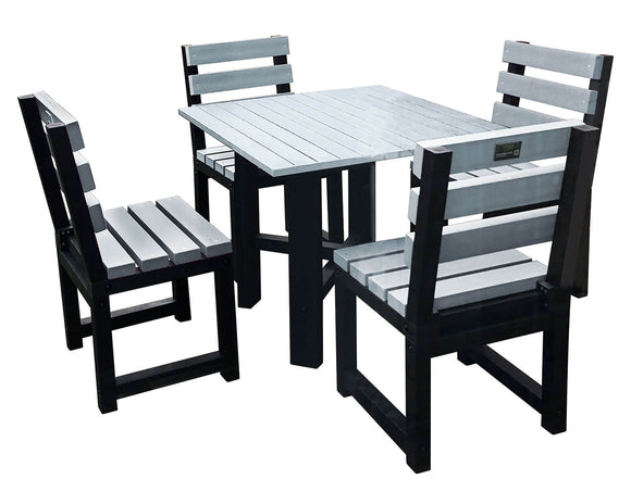 TDP Cromford Hope Outdoor Dining Set