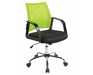 Workpro Dalma Mesh Back Operator Chair