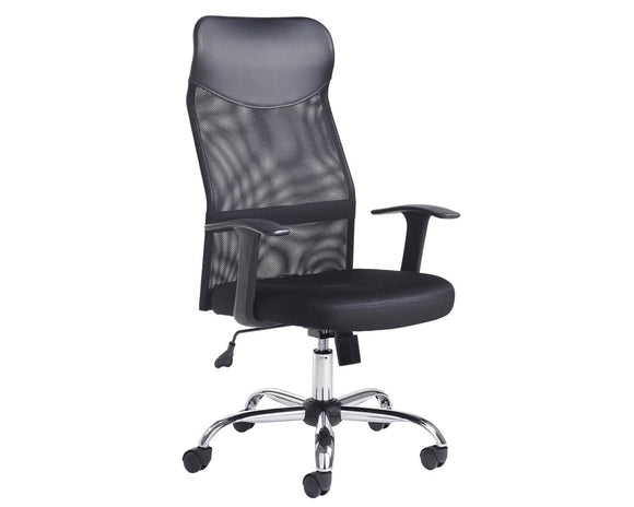 Workpro Dawn High Back Mesh Operator Chair