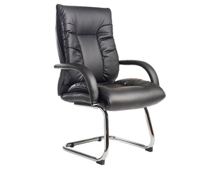 Workpro Rival High Back Visitor Chair