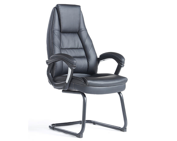 Workpro Duke Executive Visitor Chair