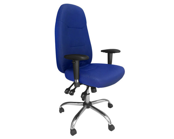 Workpro Dynasty 24 Hour Operator Chair