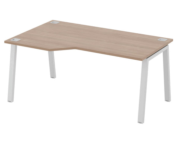 Elite Linnea Left Hand Angular Desk