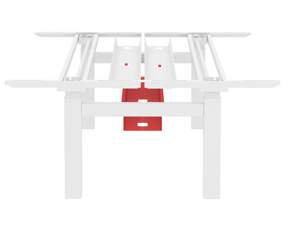 Elite Progress Double Bench Cable Tray