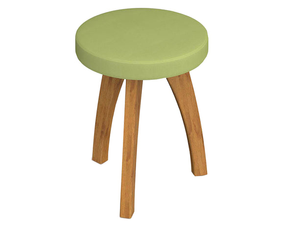 Social Spaces Enable Stool