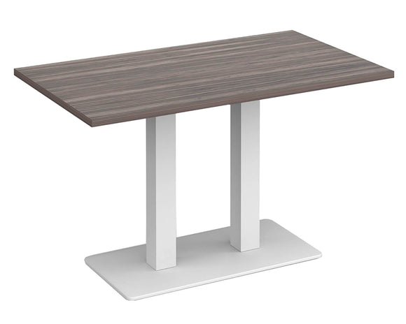 Social Spaces Eros Rectangular Dining Table
