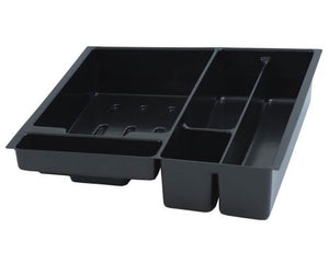 Bisley F Series 5 Compartment Insert Tray