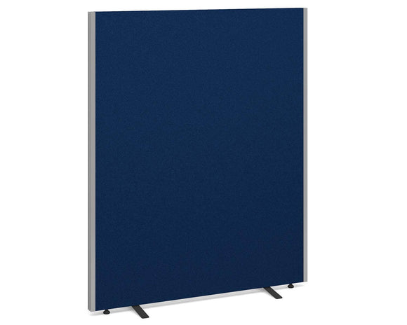 Workpro Floor Standing Fabric Screen