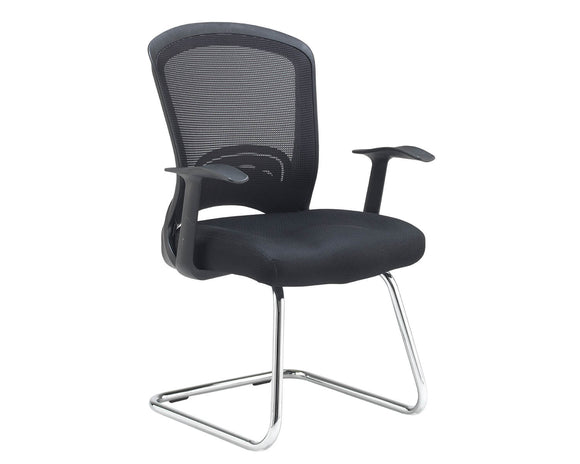 Workpro Flare Mesh Visitor Chair
