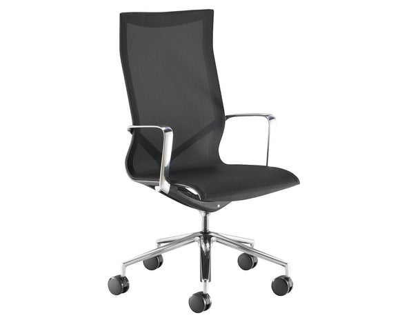 TC Group Flex Mesh Back Executive Chair