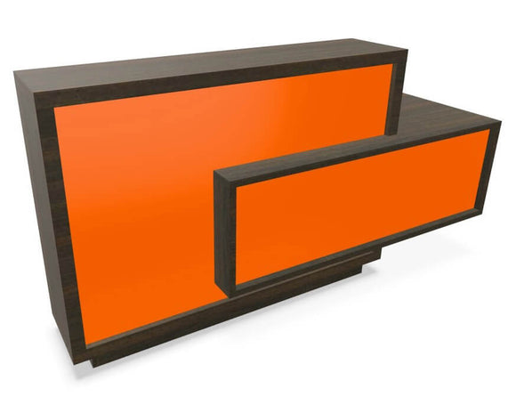MDD Foro Reception Desk