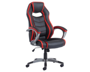 Workpro Gene High Back Executive Chair