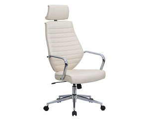 Workpro Globe High Back Executive Chair