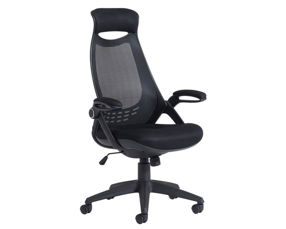Workpro Grosseto High Back Managers Chair